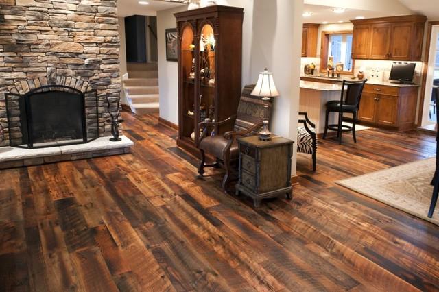 What 39 s your woods hardness flint custom homes for The wood idea flooring doors ltd